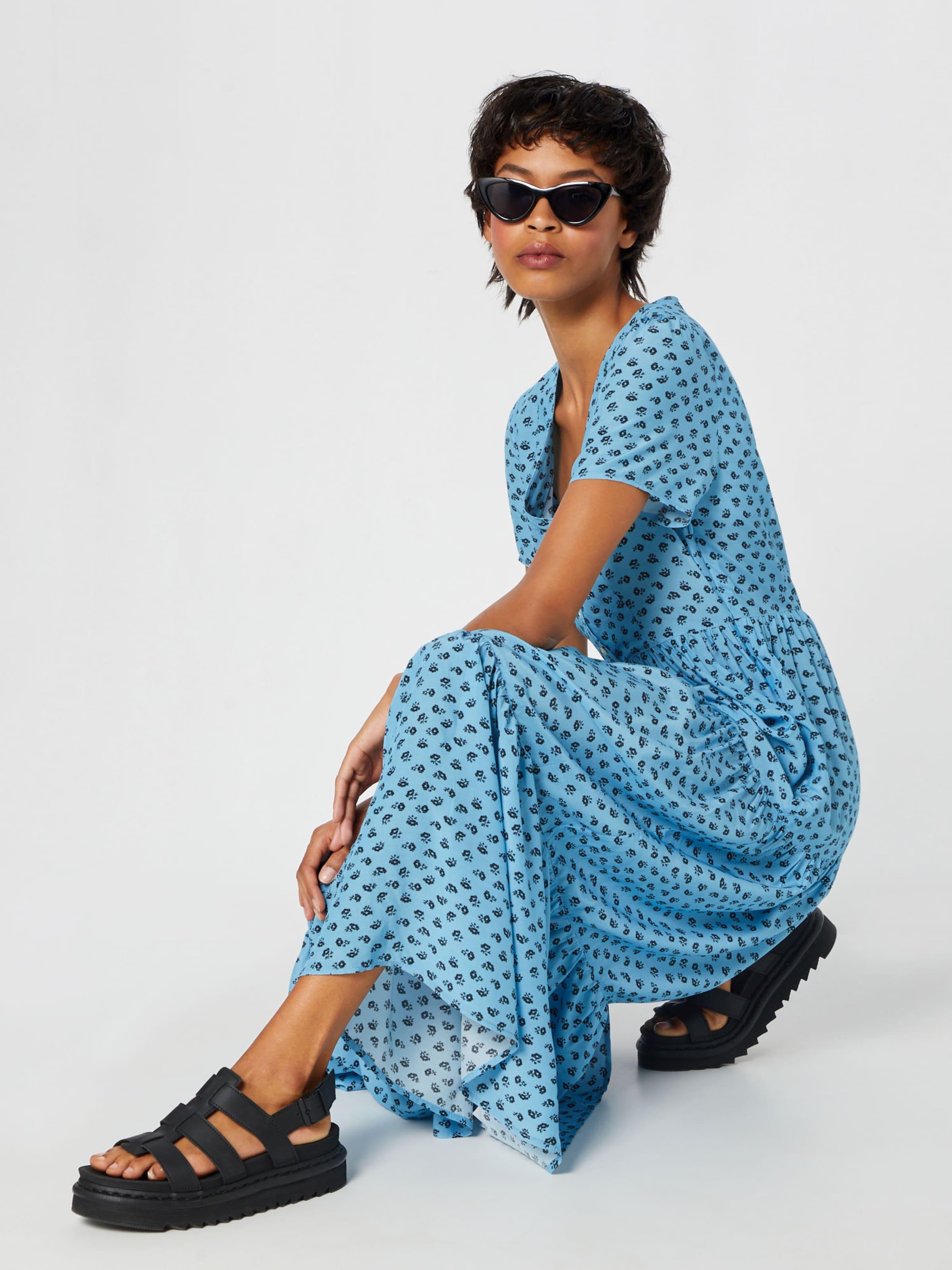 HellblauDunkelblau Calvin Kleid Jeans In Klein BCodxe