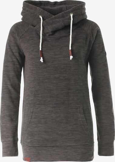 Lakeville Mountain Pullover 'Tanji' in mokka, Produktansicht