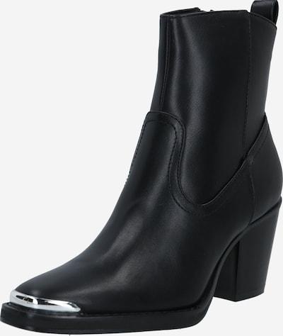 ONLY Stiefelette 'Belize' in schwarz / silber, Produktansicht