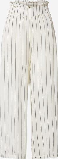 Kelnės 'NMFLEUR' iš Noisy may , spalva - smėlio / juoda, Prekių apžvalga