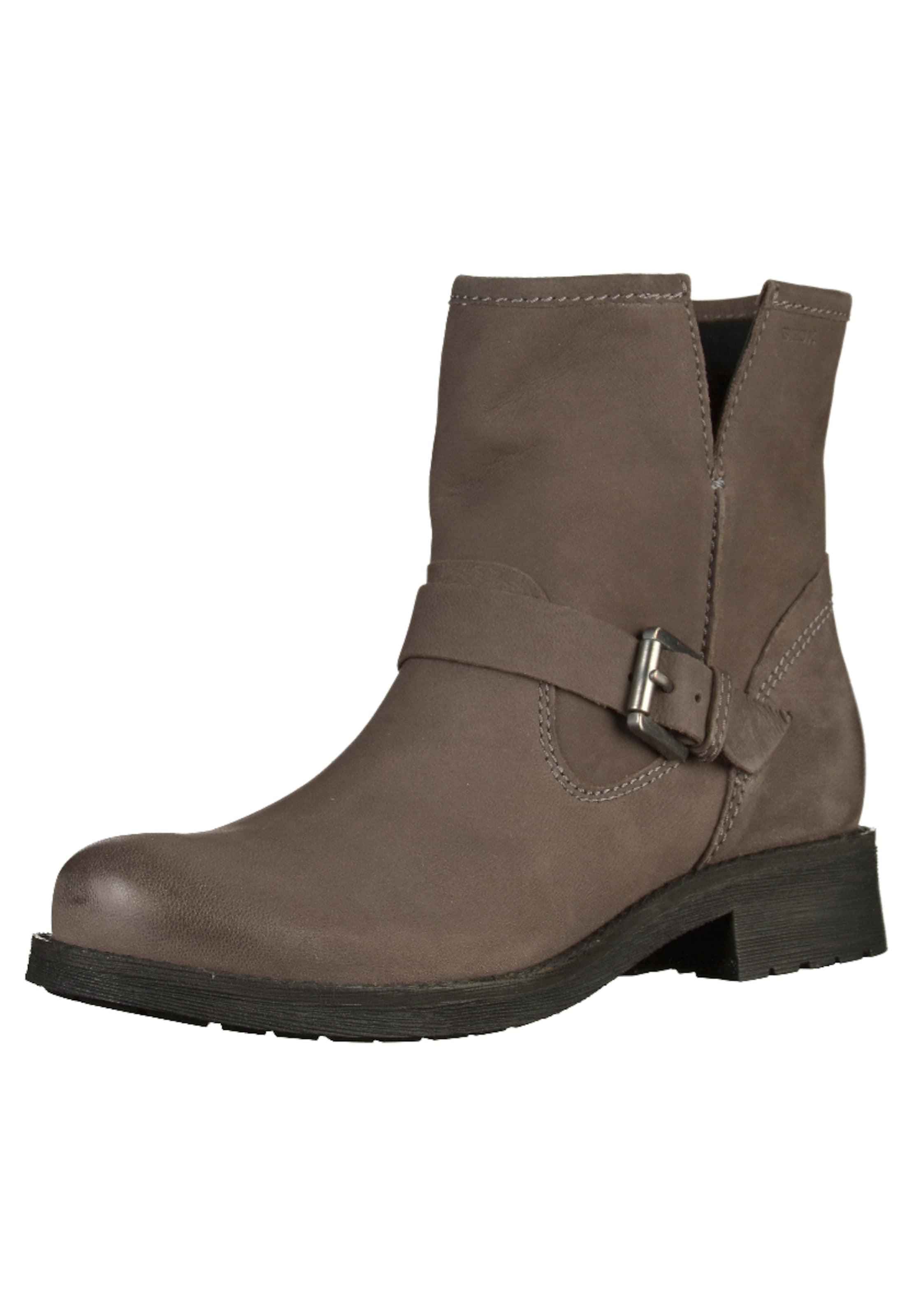 Haltbare Mode billige Schuhe GEOX | Stiefelette Schuhe Gut getragene Schuhe