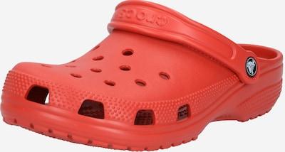Crocs Cokle | oranžna barva, Prikaz izdelka