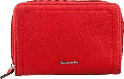 TAMARIS Portemonnaie in rot, Produktansicht