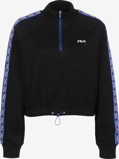 FILA Sweater ' Ura W ' in schwarz, Produktansicht