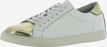EVITA Damen Sneaker MARISA in Gold
