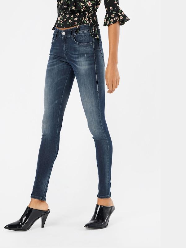 DIESEL 'Slandy' Jeans Skinny Fit 084MZ