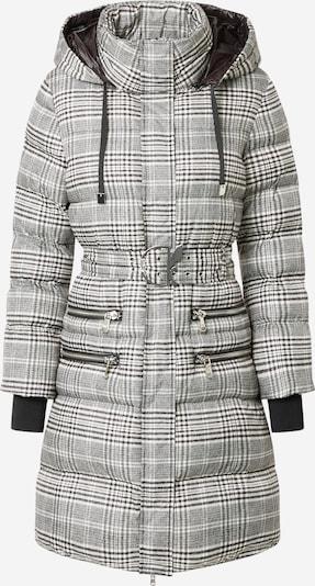 PATRIZIA PEPE Jacke 'Piumino' in schwarz / weiß, Produktansicht