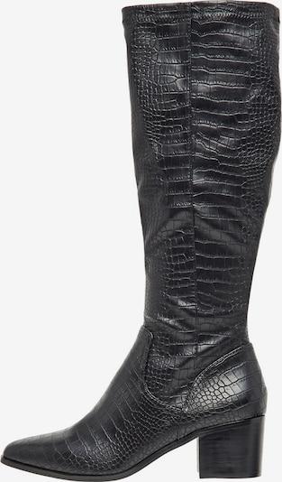 Bianco Stiefel in schwarz, Produktansicht