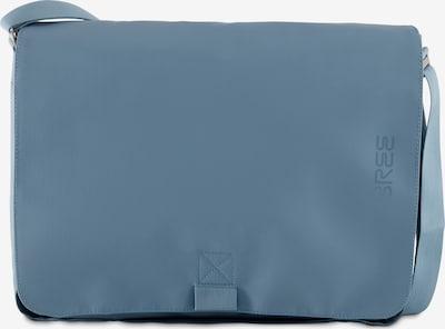 BREE Messenger 'Punch 49' in rauchblau, Produktansicht