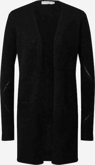 Cream Strickjacke 'KaitlynCR' in schwarz, Produktansicht