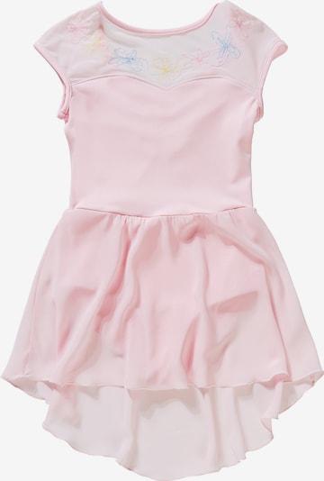Mirella Ballettkleid in rosa, Produktansicht