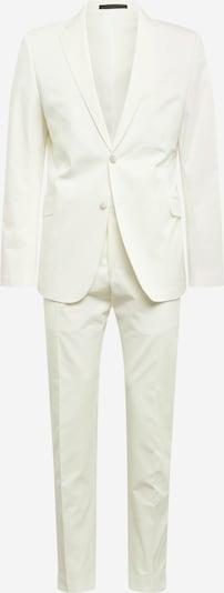 STRELLSON Anzug '11 Aron-Maser 3 10009148' in weiß, Produktansicht