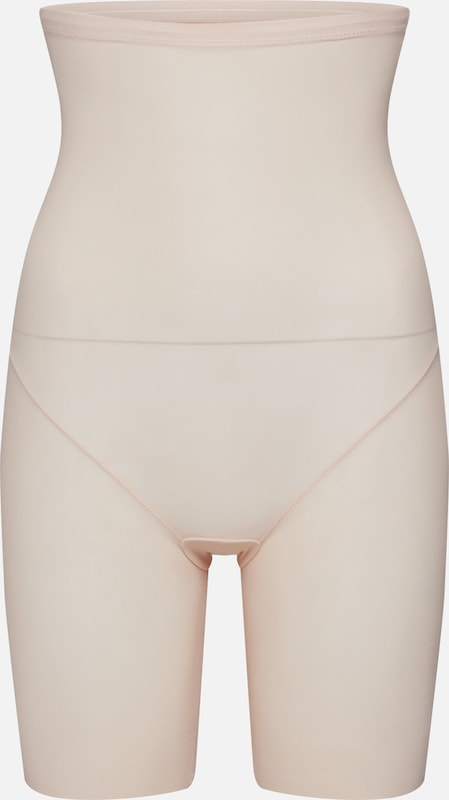 MAGIC Bodyfashion Shapingbroek in de kleur Beige, Productweergave