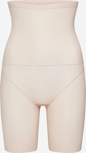 MAGIC Bodyfashion Pantalon modelant en beige, Vue avec produit