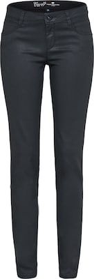 TOM TAILOR Slimfit Jeans 'slim Carrie with coating'