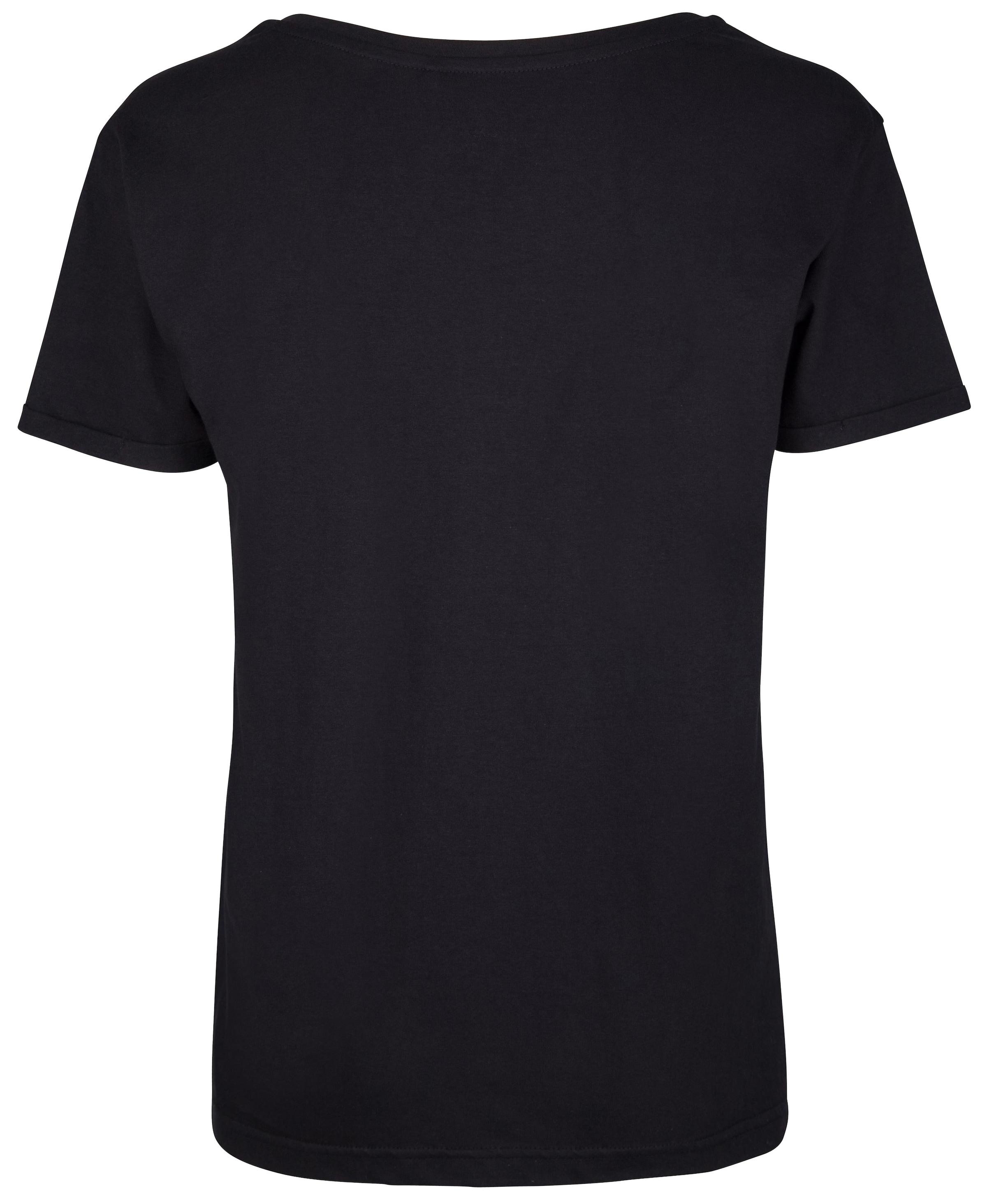 In Mymo Mymo Shirt In Shirt Zwart b7vIfy6gY