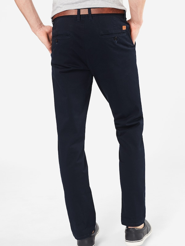 Jack & Jones Chino Jjicody Jjspencer Ww Navy Blazer Noos