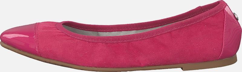 s.Oliver RED LABEL Faltbare Ballerinas