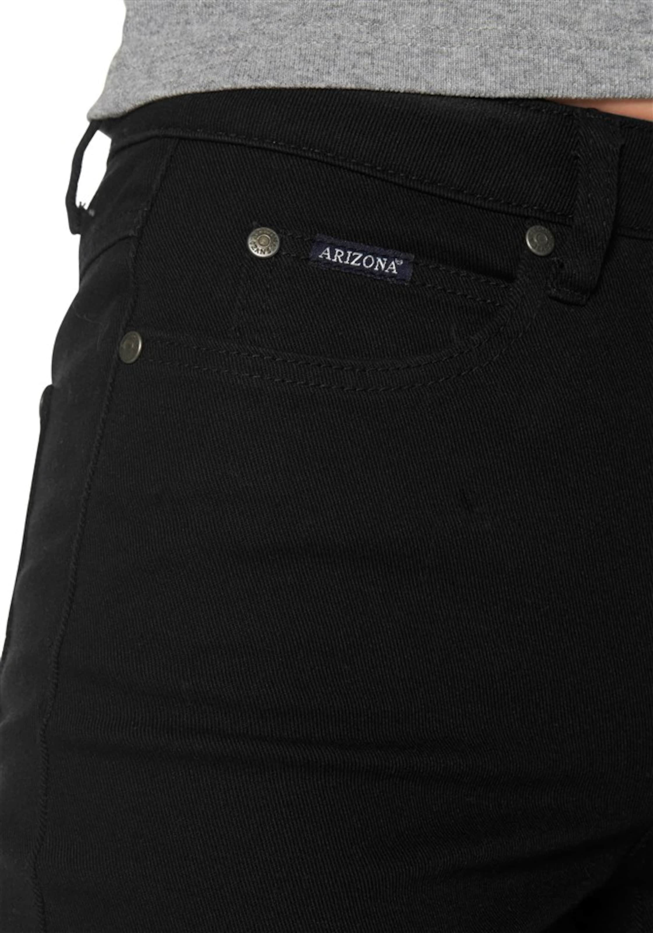 In 'relax Schwarz Jeans Arizona fit' hCtsQrdx