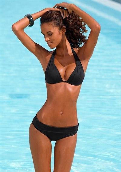 LASCANA Bikini melns, Preces skats