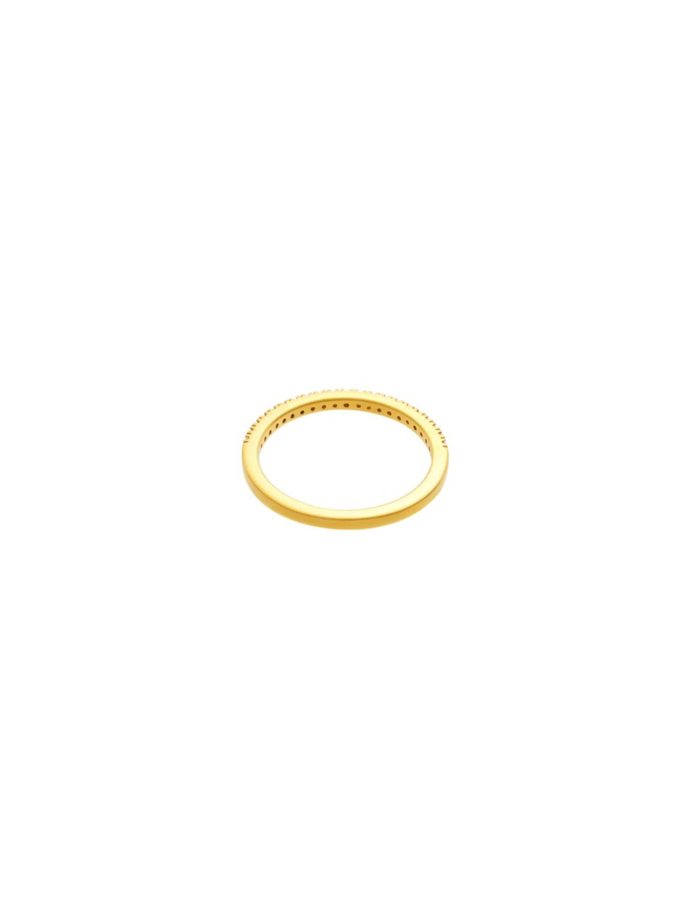 HellblauGold Simplicity' Id Fine 'blue In Ring QdeCxroWB