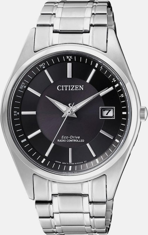 CITIZEN Funkuhr 'AS2050-87E'