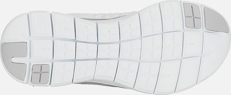 Appeal 'flex Basses 0 Free' Skechers 2 Break Baskets En Blanc UMVzpqLSG