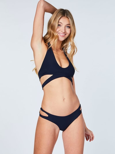 CHIEMSEE Bikini | nočno modra barva, Prikaz modela