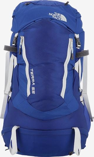 THE NORTH FACE Sac à dos de sport 'W Terra 55' en bleu / gris, Vue avec produit