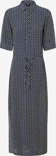 Ipuri Kleid in blau, Produktansicht