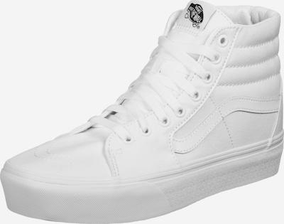 VANS High-Top Sneakers 'SK8-Hi Platform 2.0' in White, Item view