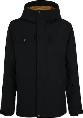 QUIKSILVER Snowboard-Jacke 'Mission Sol'