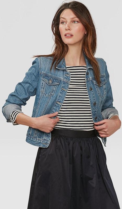 WE Fashion Jeansjacke