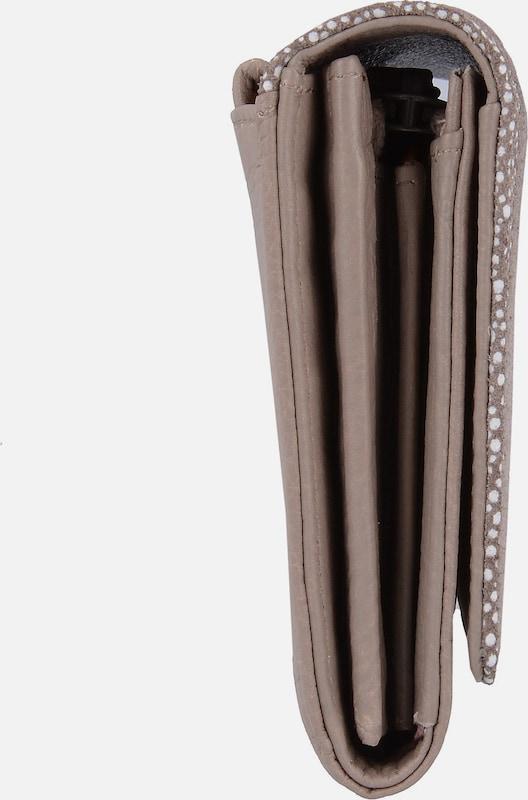 FREDsBRUDER Easy Sting-Ray Geldbörse Leder 19 cm