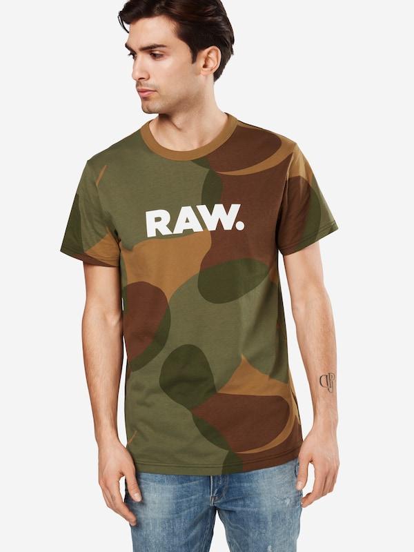 G-STAR RAW T-Shirt 'Zost mbc r t s/s'