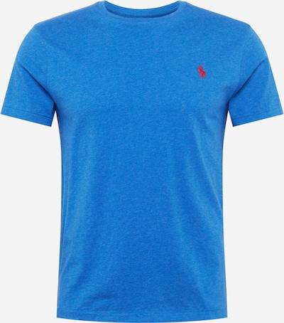 POLO RALPH LAUREN T-Shirt in blau, Produktansicht