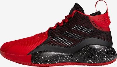 ADIDAS PERFORMANCE Schuh 'D Rose 773 2020' in rot / schwarz, Produktansicht