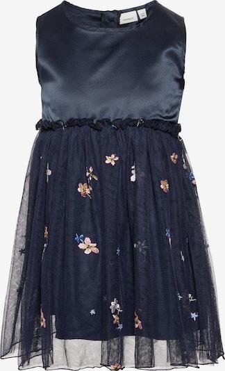 NAME IT Kleid in saphir / mischfarben, Produktansicht