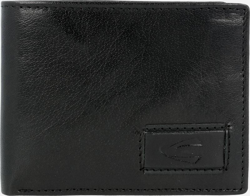 CAMEL ACTIVE Geldbörse 'Panama' aus Leder, 11 cm