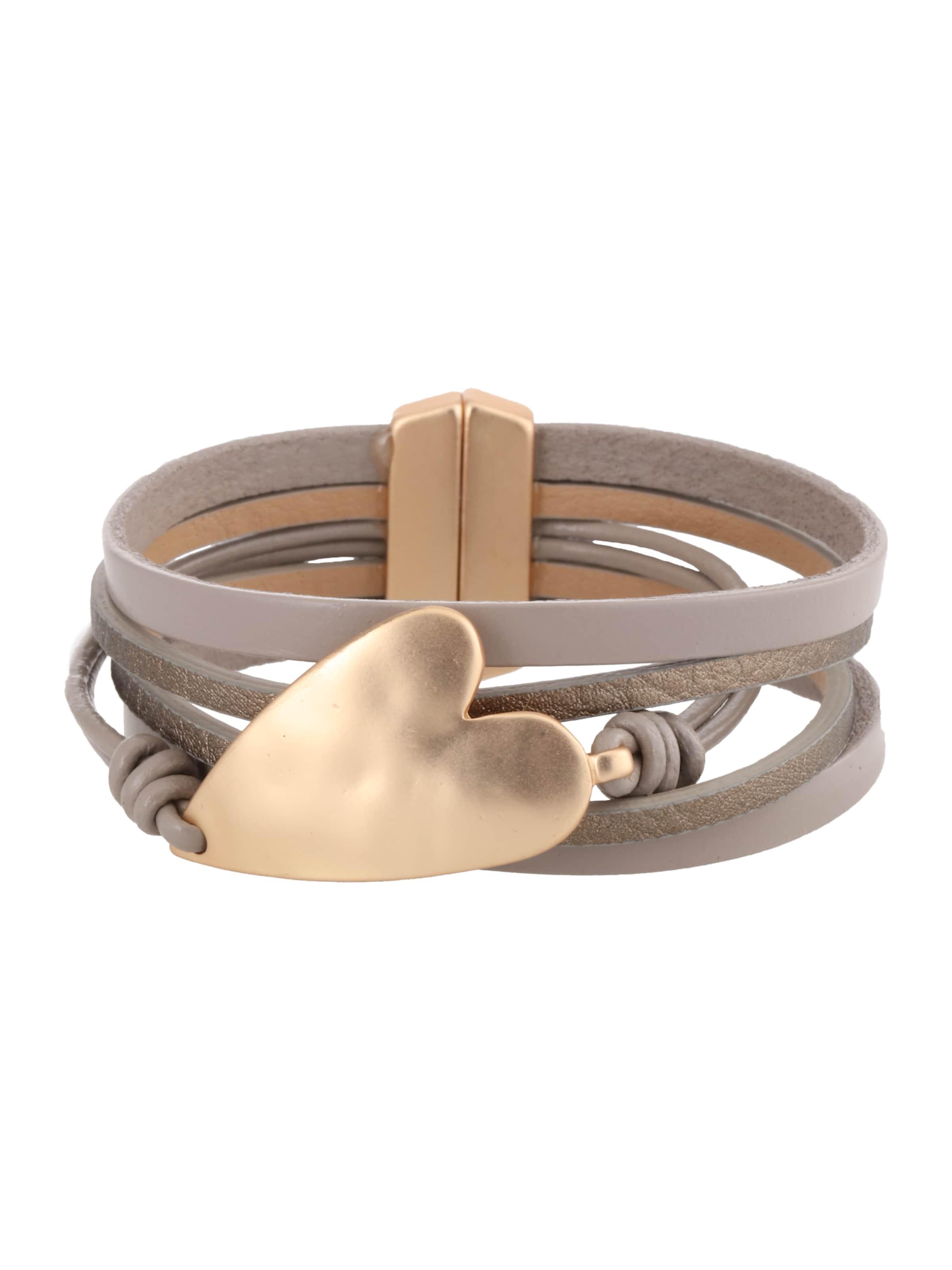 sweet deluxe Armband 'Zea' Billig Verkaufen Niedrigsten Preis Zum Verkauf Finish Dg6g6WDL