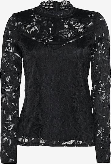 VILA Shirt 'Vistasia' in schwarz, Produktansicht