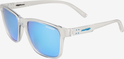 arnette Sonnenbrillen '0AN4255' in hellblau / weiß, Produktansicht