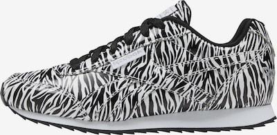 Reebok Classic Sneakers in de kleur Zwart / Wit, Productweergave