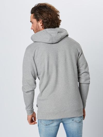 Megztinis be užsegimo iš VANS , spalva - šviesiai pilka / juoda: Vaizdas iš galinės pusės