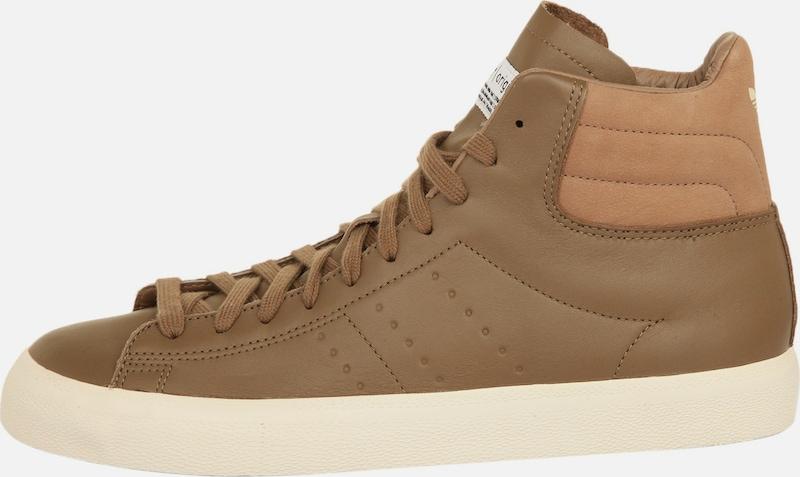 ADIDAS PERFORMANCE in Sneaker MATCH PLAY MID in PERFORMANCE knöchelhohem Design G63599 12d82c