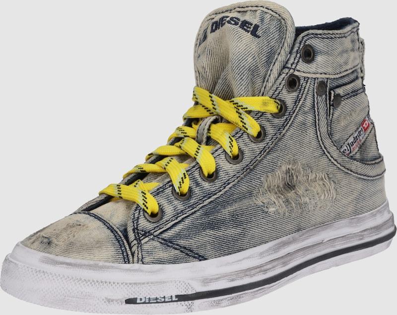 DIESEL Sneaker  EXPOSURE IV