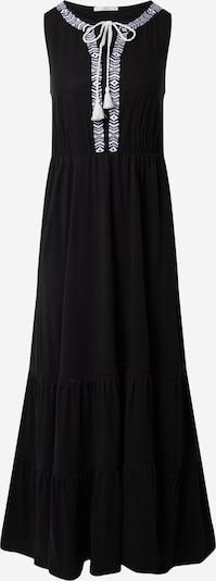 EDC BY ESPRIT Obleka | črna barva, Prikaz izdelka