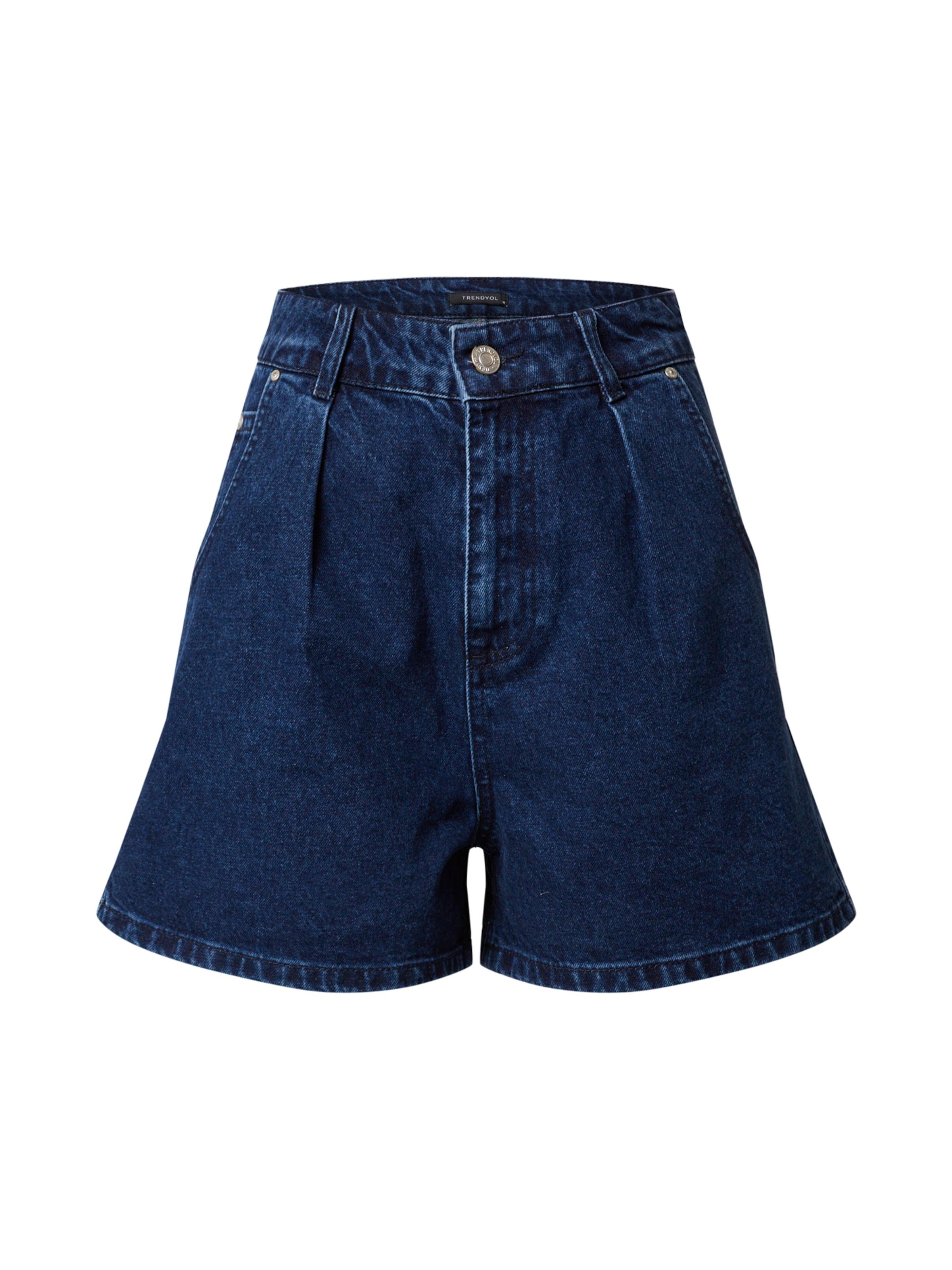 Trendyol Jeans i blå / blå denim