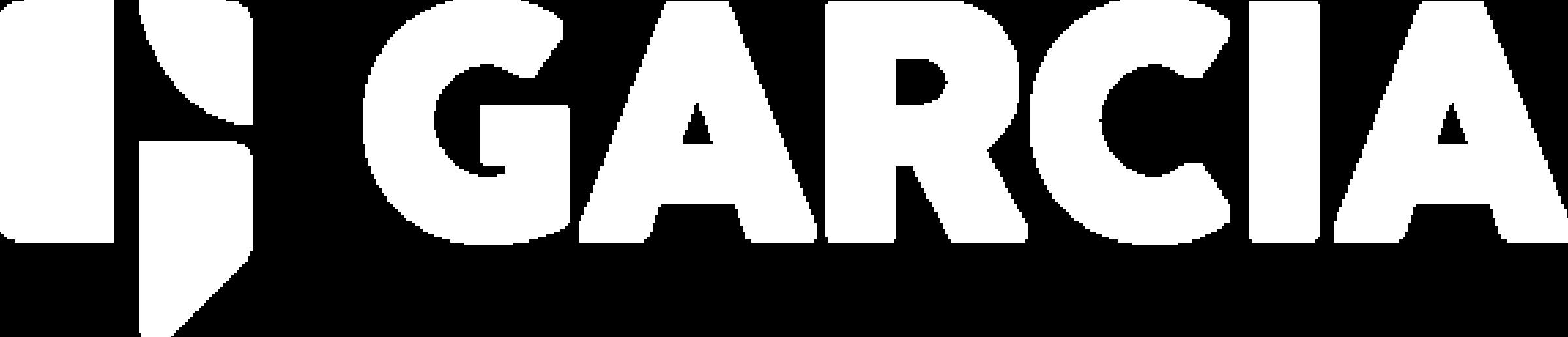GARCIA Logo