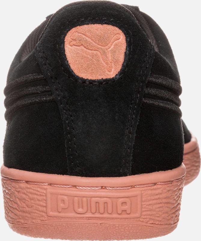 PUMA  Suede Classic Badge Flip EM  Sneaker